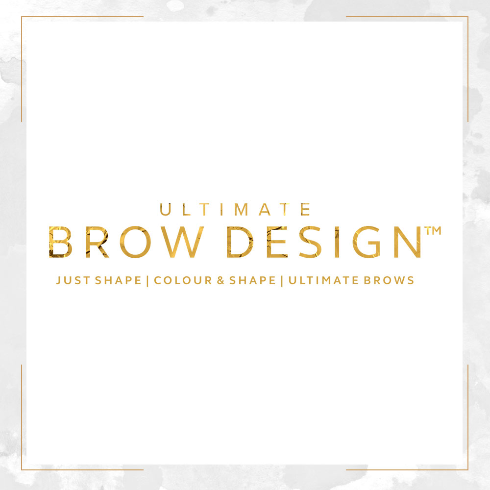 Ultimate Brow Design Training Course