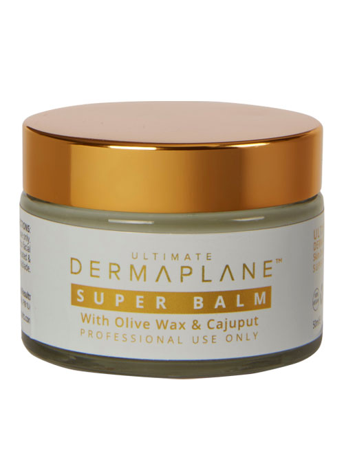 Ultimate Dermaplane Super Balm