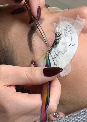 Ultimate Lash Training