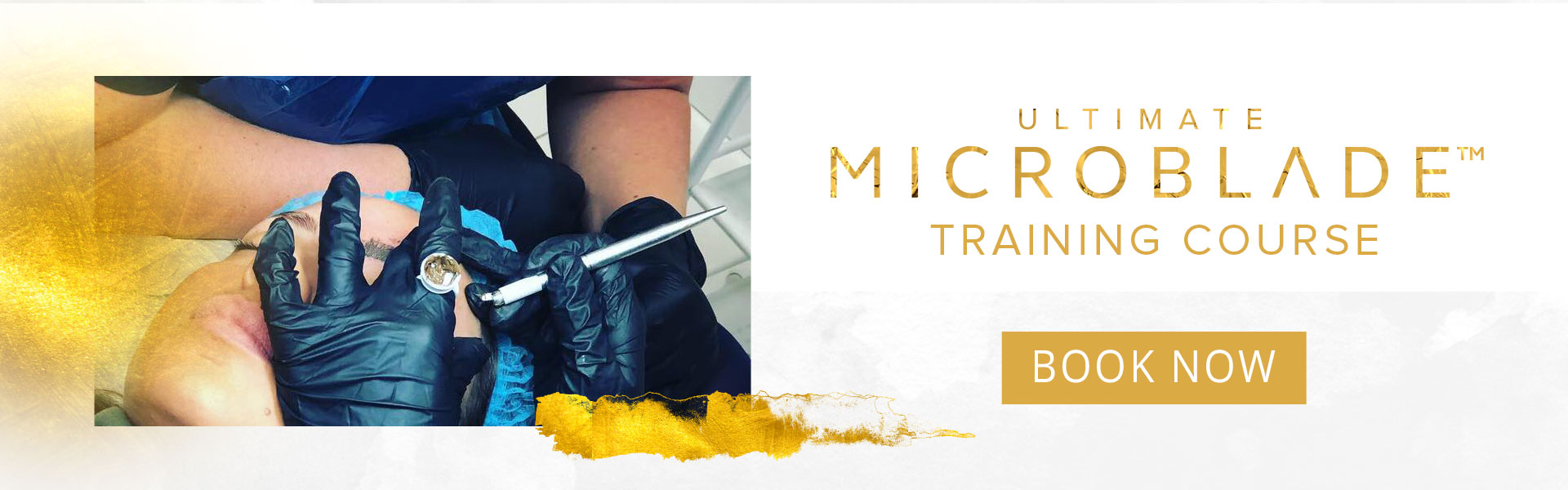 Ultimate Microblading Course