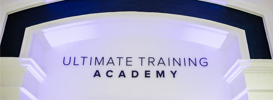 Ultimate Training Room