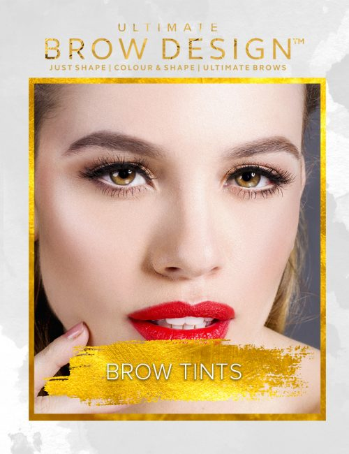 Brow Tints