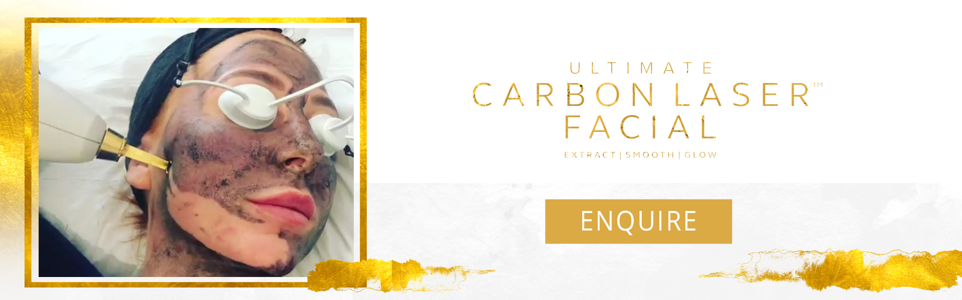 Ultimate Carbon Facial