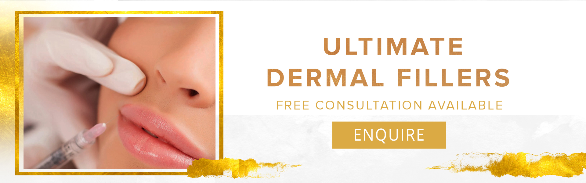 Ultimate Dermal Fillers